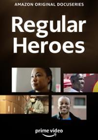 Codzienni bohaterowie (2020) plakat