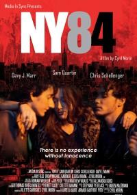 NY84 (2016) plakat