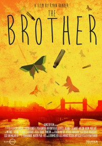 The Brother (2016) plakat