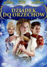 Dziadek do orzechów (2010) plakat