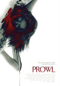 Prowl (2010) plakat