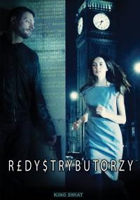 Redystrybutorzy (2016) plakat