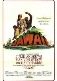 Hawaje (1966) plakat