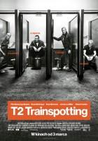 plakat - T2: Trainspotting (2017)