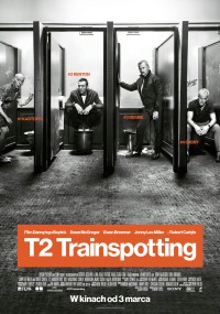 T2: Trainspotting (2017) plakat