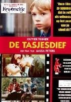 De Tasjesdief (1995) plakat