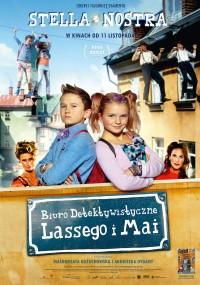 Biuro detektywistyczne Lassego i Mai. Stella Nostra (2015) plakat