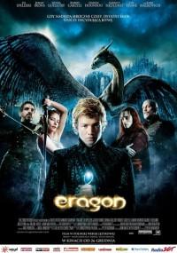 Eragon (2006) plakat