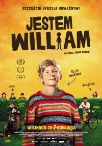 Jestem William (2017) plakat