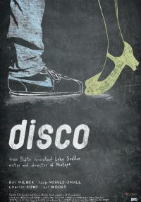 Disco (2010) plakat