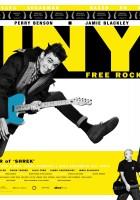 plakat - Vinyl (2012)