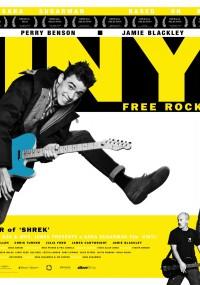Vinyl (2012) plakat