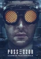 plakat - Possessor (2020)