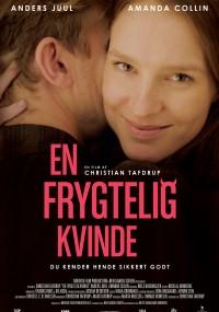 Straszna kobieta (2017) plakat