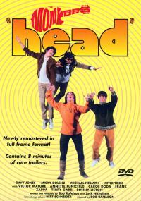 Głowa (1968) plakat