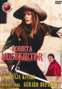 Kobieta muszkieter (2004) plakat