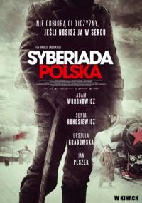 Syberiada polska (2013) plakat