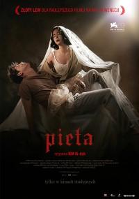 Pieta (2012) plakat