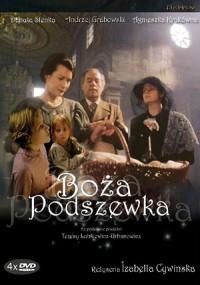 Boża podszewka (1997) plakat