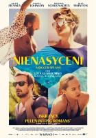 plakat - Nienasyceni (2015)