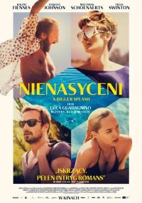 Nienasyceni (2015) plakat