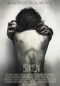 SiREN (2016) plakat