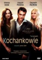 plakat - Kochankowie (2008)