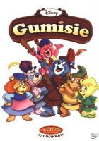 plakat - Gumisie (1985)