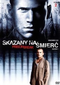 Skazany na śmierć (2005) plakat