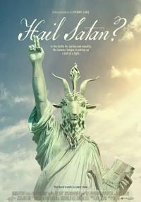 Ave Satan? (2019) plakat
