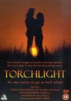 plakat - Torchlight (1985)