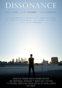 Dissonance (2014) plakat