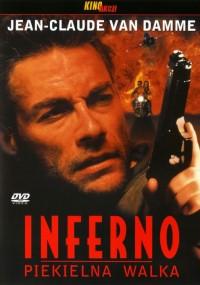 Inferno: Piekielna walka (1999) plakat