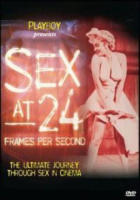 Sex at 24 Frames Per Second (2003) plakat