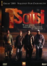 Tsotsi (2005) plakat