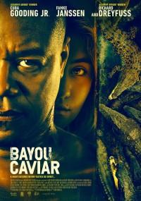 Bayou Caviar (2018) plakat