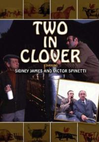 Two in Clover (1969) plakat