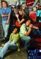 Radiostacja Roscoe (2003) plakat