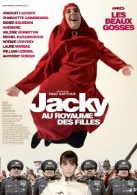 Jacky w królestwie kobiet (2013) plakat