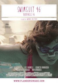 Badpakje 46 (2010) plakat