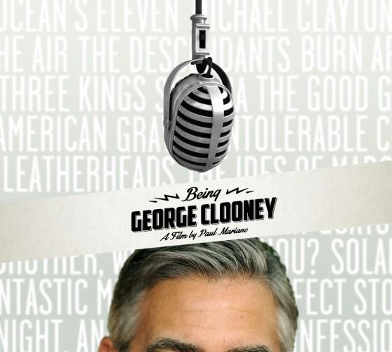Being George Clooney (2016) Filmweb