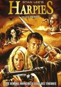 Harpies (2007) plakat