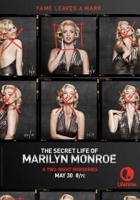 Sekretne życie Marilyn Monroe (2015) plakat