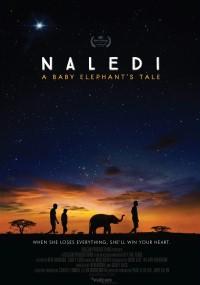 Naledi: A Baby Elephant's Tale (2016) plakat