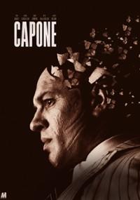 Capone (2020) plakat