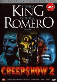 Creepshow 2 - Opowieści z dreszczykiem