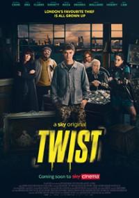 Twist (2021) plakat