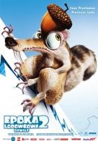 plakat - Epoka lodowcowa 2: Odwilż (2006)