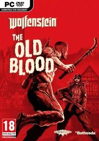 Wolfenstein: The Old Blood (2015) plakat