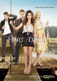 Doktor Hart (2011) plakat